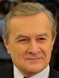 Kulturministern Piotr Gliński tycker inte att rika ska at ut barnbidrag. Foto: Adrian Grycuk, wikipedia.