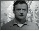 Den polske konstnären Piotr Kasprzak.