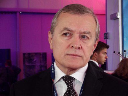 Kulturminister Piotr Gliński. Foto: Piotr Drabik, wikipedia.