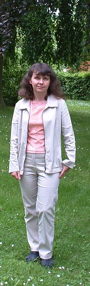 Barbara Törnquist-Plewa har forskat på stereotyper och myter.