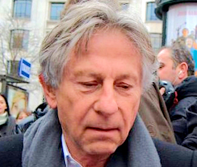 Utlämningen av filmregissören Roman Polański tas nu upp i Högsta domstolen. Foto: Georges Biard, wikipedia.