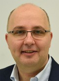 Parlamentarikern Robert Kropiwnicki, Medborgarplattformen (PO). Foto: Adrian Grycuk, wikipedia.