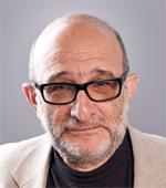 Jerzy Sarnecki. Foto: Richard von Hofsten.