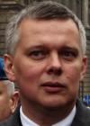 Försvarsminister Tomasz Siemoniak.  Bild: wikipedia.