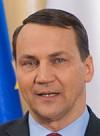 Parlamentets nya talmam,  Radoslaw Sikorski. Foto: Wikipedia.