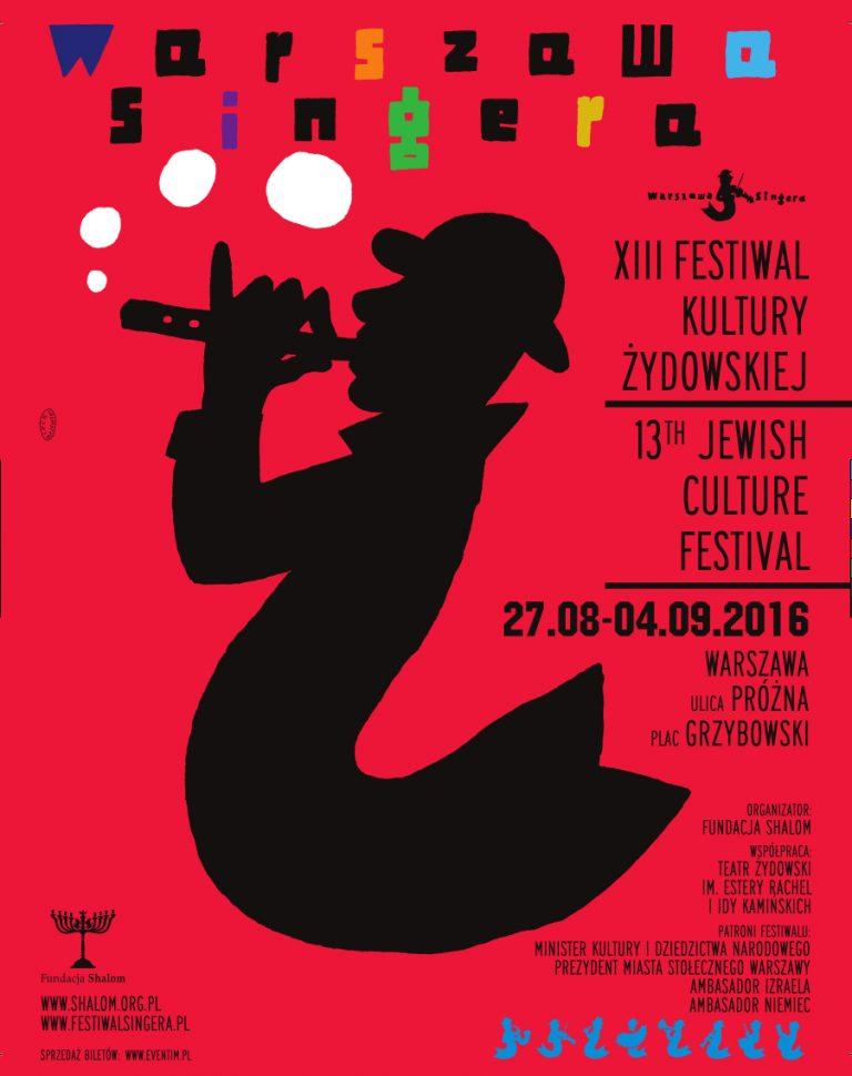Singerfestivalen 2016