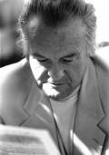 Jerzy Skolimowski blev hedersdoktor vid Konsthögskolan i Łódż. BIld: wikipedia.
