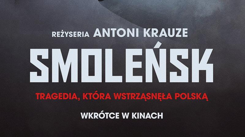 Filmen om Smolenskkatastrofen har nu haft premiär.