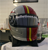 Sponsorhelmet