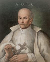 Stanisław Papczyński – 1600-talsmunken som blir helgon.