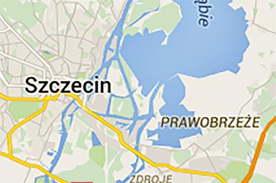 Szczecin karta
