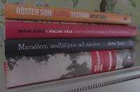 Artur Sculz böcker,