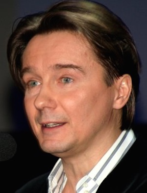 Operaregissören Mariusz Treliński. Foto: Michał Kobyliński, wikipedia.