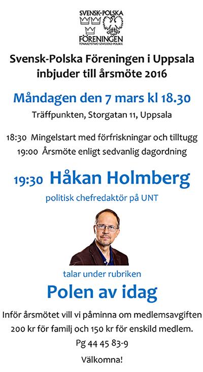 Uppsala feb 15