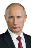 Rysslands president Vladimir Putin hoppas på bättre relationer. Foto: Kreml.ru