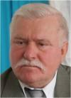 Lech Walesa. Foto: Medef, wikipedia.