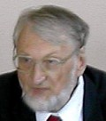 Filosofen och idéhistorikern Andrzej Walicki försvarar Putin. Foto: wikipedia.