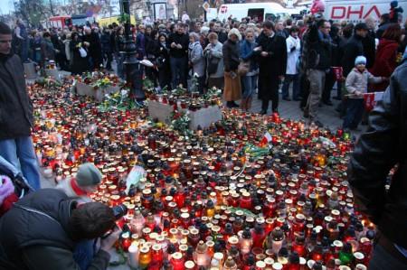 Warsaw bids farewell of President Lech Kaczynski_2