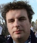 Jacek Wilk. Kastade ut Korwin-Mikke.