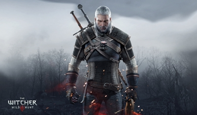 The Witcher - ska bli film.