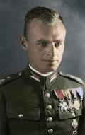 """Witold Pilecki. Bild från T.Bór Komorowski """"Armia podziemna"""" Warsaw 1990, wikipedia."""