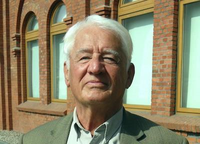 Krzysztof Wyszkowski har tillsammans med några andra kritiserat expresidenternas brev. Foto: Artur Andrzej, wikipedia.