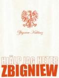 Boken Hjälp jag heter Zbigniew kommer att delas ut gratis i tunnelbanan.
