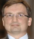 Justitieminister Zbigniew Ziobro. Foto: Ryszard Hołubowicz