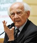 Zygmunt Bauman.  Foto: wikipedia.