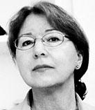 Elzbieta J Brunnbergs morbror dödades i Katyn.