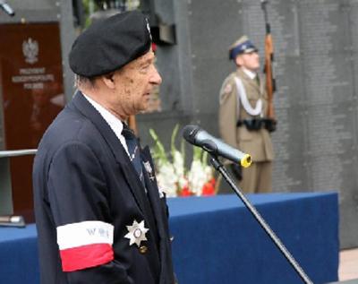 General Zbigniew Ścibor-Rylsk. Foto: wikipedia.