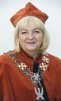 Professor Anna Komorowska är eldsjälen bakom skandinavistiken i Szczecin.