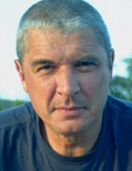 Andrzej Stasiuk. Foto: Kamil Guba.